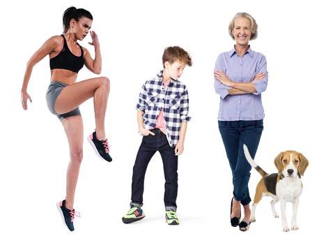 Qui peut consommer de la spiruline : sportif, enfant, personnes agées, végétariens, animaux
