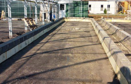 nos bassins sous serres : producteur de spiruline dans les Hauts de France