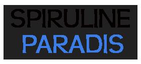 Spiruline Paradis Logo